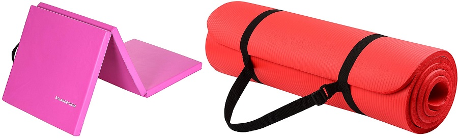 best mats for home gym