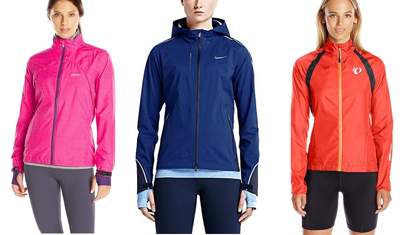 best waterproof running jacket