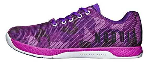 NOBULL Women's Weightlifting Shoes