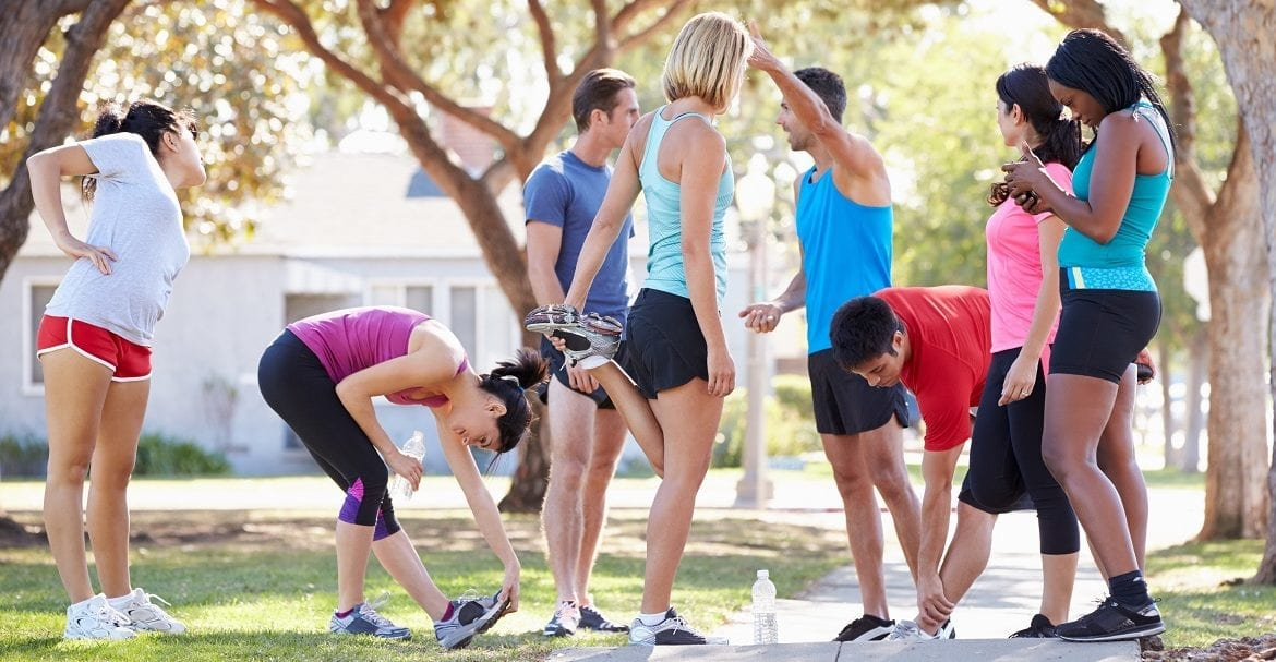 guide to running clubs