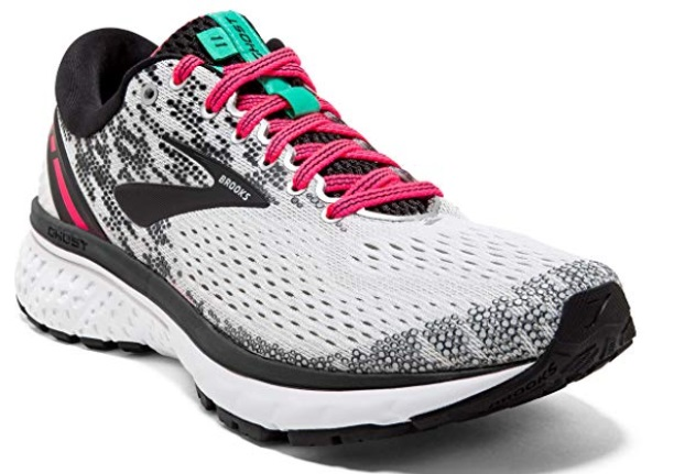Brooks Womens Ghost 11 Jazzercise Shoes