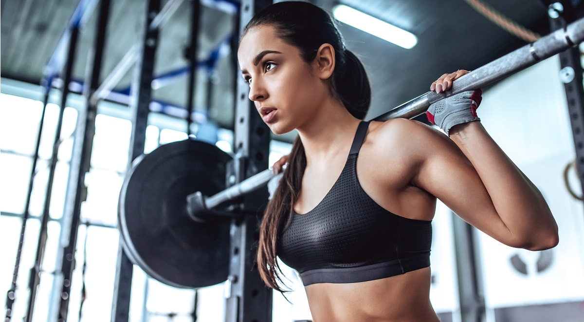 Exercise Equipment for a Good Workout
